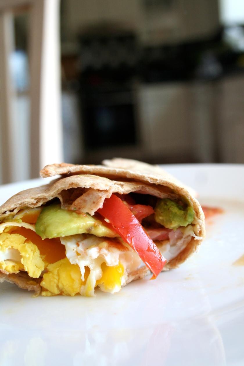 egg sandwich III 3