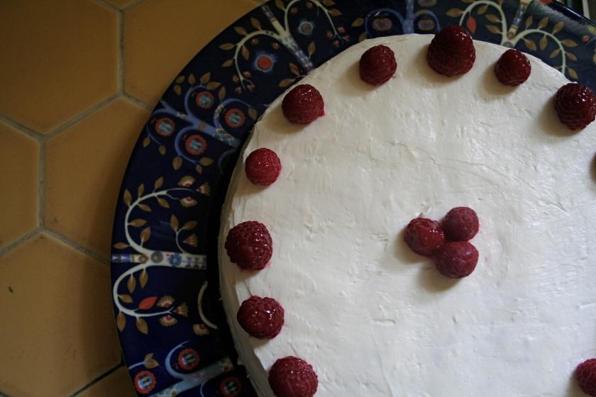lemon poppyseed cake 5