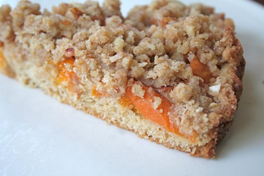 apricot torte 7