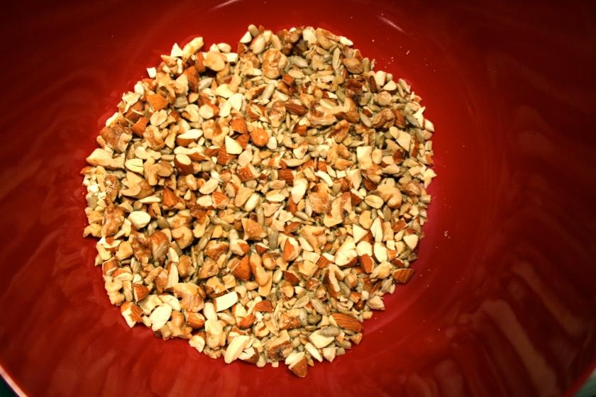 inconvenient granola 3