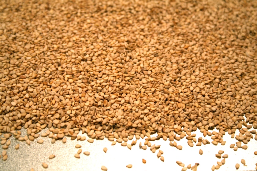 inconvenient granola 5
