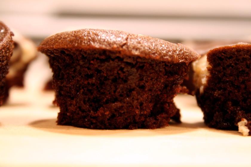 black bottom cupcakes 5