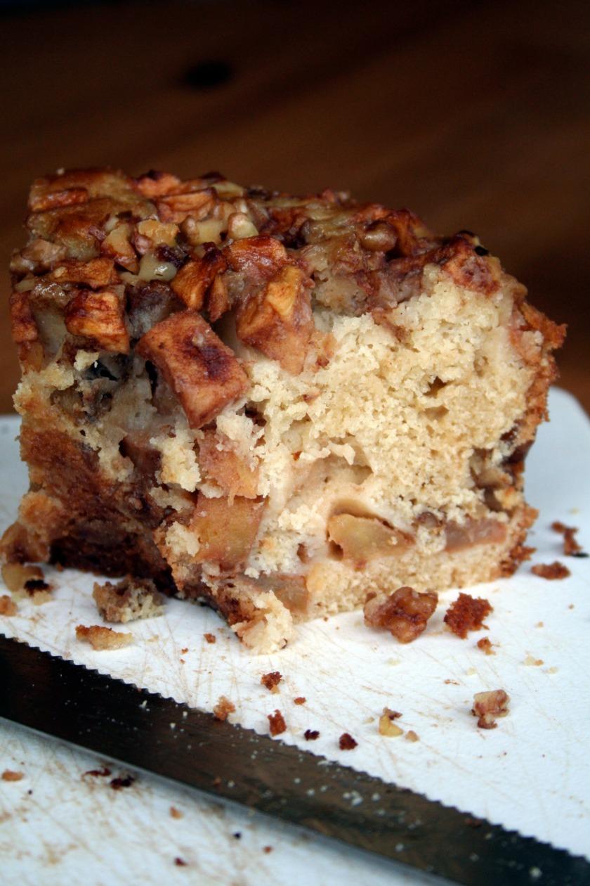 apple cake 6