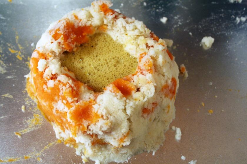 sweet potato gnocchi 2