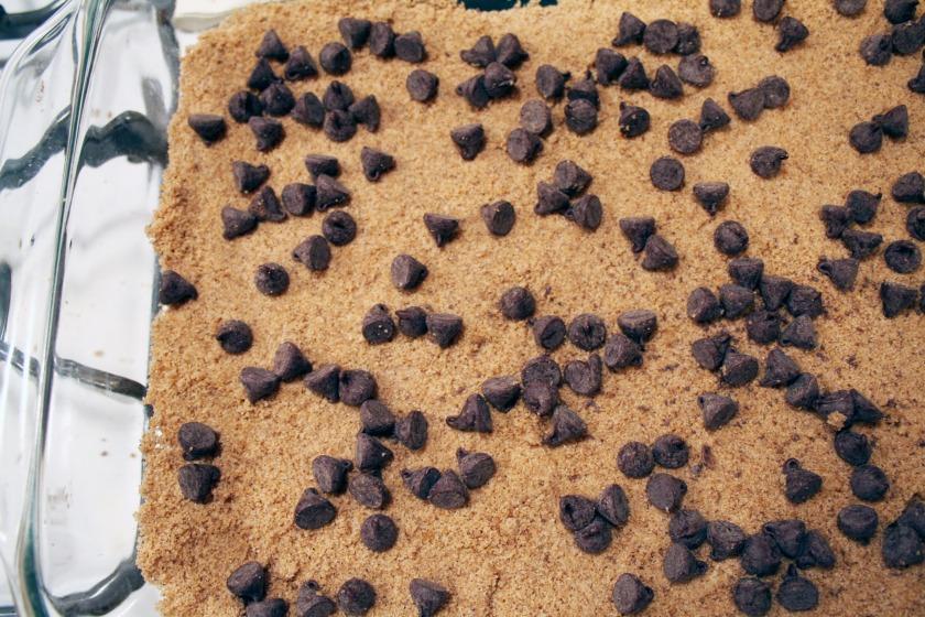 turkish coffee cake cookie bars 2
